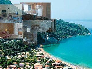 Horizon apartment, Ano Garouna