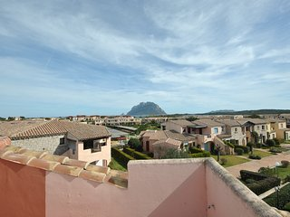Holiday Sardinia Porto San Paolo  Sea view 500 meters from the beach