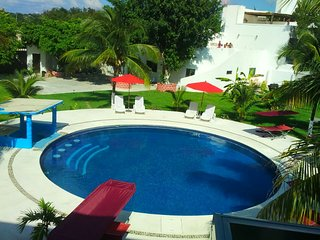 CASA LEO IN TULUM: 3 PRIVATE & INDEPENDENT CONDOS, Tulum