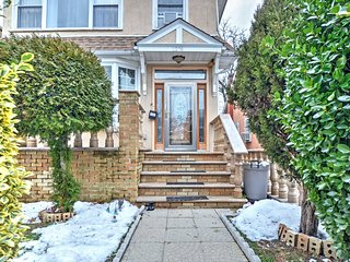 New! 4BR Brooklyn Apartment - Near NYC Attractions!