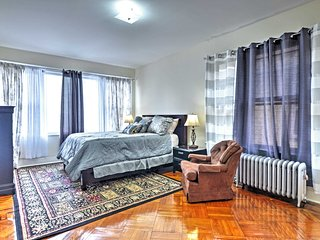 New! 4BR Brooklyn Apartment Near NYC Attractions!