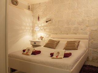 Apartment Romance, Split city center
