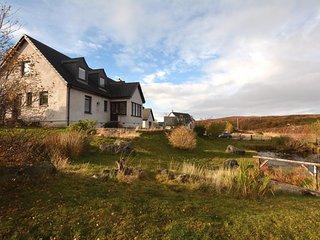 47641 House in Gairloch, Badachro