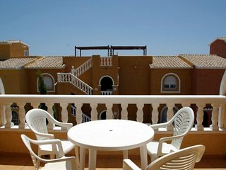 Apartment in Benitachell, Alicante 104113