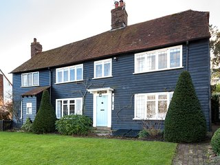 BT008 Cottage in Winchelsea
