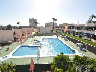 Comfortable 2 bedroom apartment in Los Cristianos