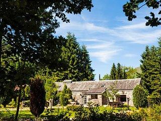 PE173 Cottage in Callander, Strathyre