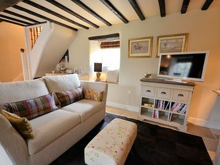 TMILL Cottage in Lower Slaught, Lower Slaughter