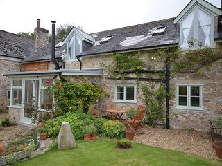 46755 Cottage in Lyme Regis, Kilmington