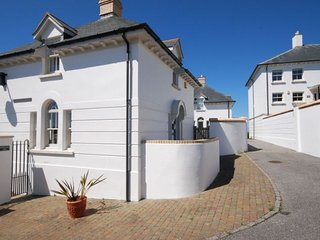 BEFIS House in Newquay