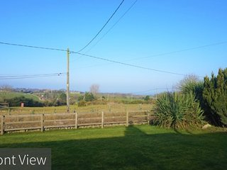 Afon Goch Cottage Beautiful Views Costal & Country