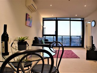 1 Bdr Apt Near Crown (RS1105), Melbourne