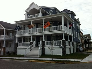 Home away from home!, Ocean City