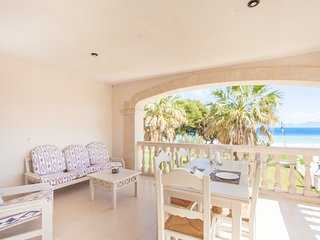 SUN OF THE BAY 3 (VIDALBA B3 - A3) - Apartment for 4 people in Port d'Alcudia