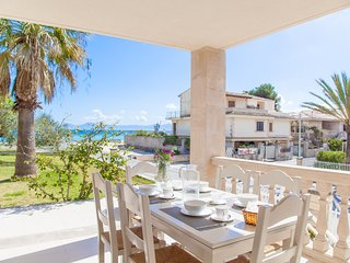 VIDALBA B3 - A1  - Apartment for 4 people in Port d'Alcudia