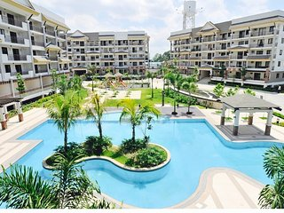 Luxurious Furnished 2 Bedroom Condo Unit for Rent, Pasig