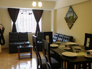 Apartment Cusco Inti 2