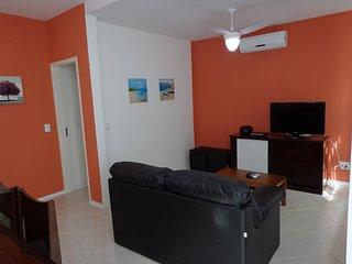 Rent House In Rio Toquinho L01