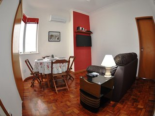 Rent House In Rio Noel Rosa L06