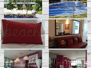 Azure Beach Manila - St. Tropez 531