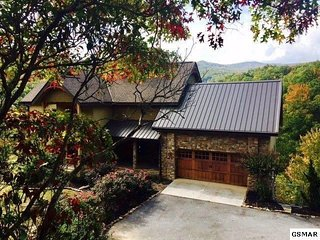 Mossy Brook Lodge ~ RA141995, Sevierville