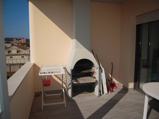 Appartamento estivo Gianluca a Senigallia