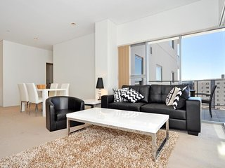 1 BED EXECUTIVE Adelaide Terrace, Perth