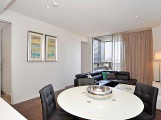 1 Bedroom + Study Premium Adelaide Terrace, Perth