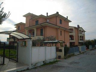 Appartamento estivo Ludmila a Mondolfo