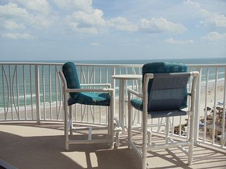 Daytona Awesome Panoramic Views/Resort Amenities, Daytona Beach Shores