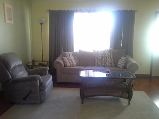 Great Room Living Room