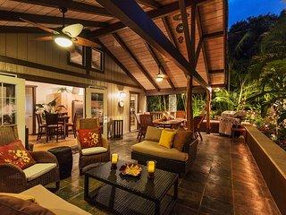Private Luxury Ohana- Vacation Like a Celebrity