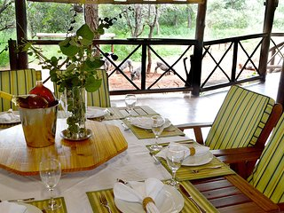 Maerua Luxury Safari Tents, Marloth Park