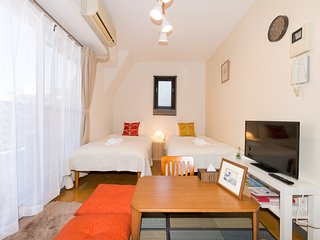 A+ Location in Osaka/ Namba 1station/Umeda10mins 805