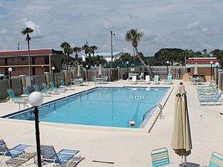 Pelican Inlet A105, Ground Floor Condo, Boat Parking, Pool, Tennis Court, Saint Augustine