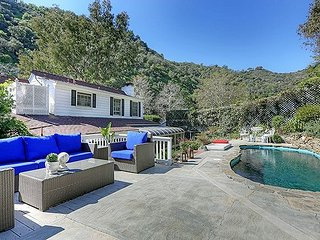 Beverly Hills Home with a Pool