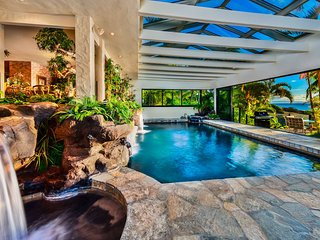 Hale O Wailele Estate, Sleeps 6