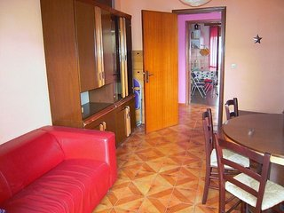 Appartamento estivo Floriana a Marotta