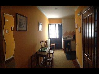 Apartamento con encanto, 35. Segunda planta