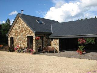 L'Escale Gourmande un séjour inoubliable au coeur des Ardennes Belges, Hatrival