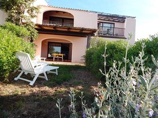 CASA COUNTRY 2: raffinato bilocale Country Village, Asinara