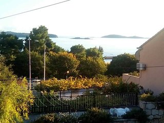 New apartment Mlini View