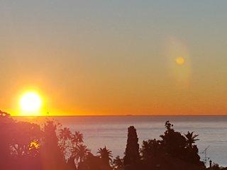 COTE' D'AZUR  Costa Azzurra  Montecarlo Monaco  Rpquebrune cap s Martin
