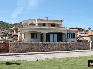Villa Fresia