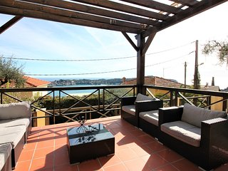 Large Seaview - Garden/Terrace/Barbecue - Modern & Luxury Apartment, Villefranche-sur-Mer