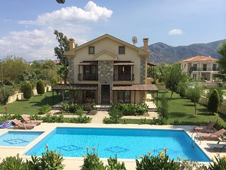 KINGS APARTMENT - Beautiful Apartment in Dalyan
