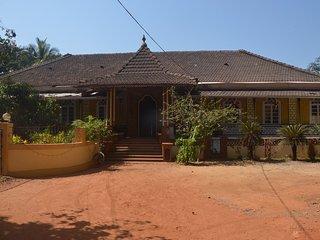TripThrill Mesquita Villa