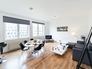 Sweet Inn Apartments Brussels  - LIVOURNE