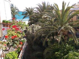 Benidorm, Playa Poniente