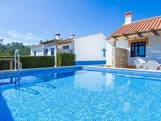 Digne Blue Villa, Aljezur, Algarve